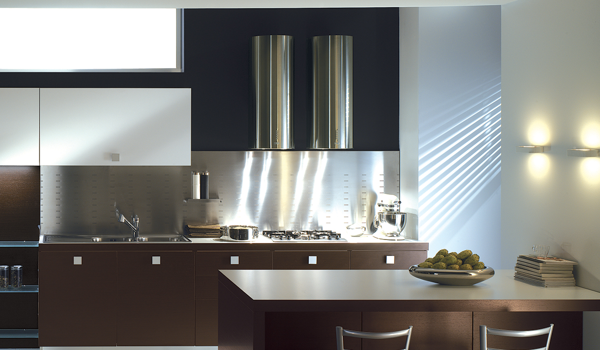 Cylindra Faber Range Hoods Us And Canada