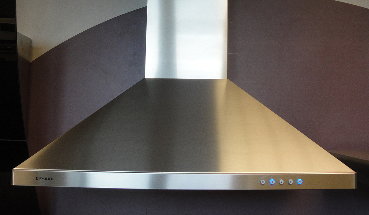 Classica | Faber Range Hoods US and Canada