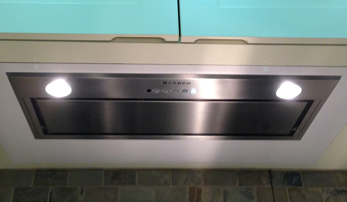 Inca Lux Faber Range Hoods Us And Canada
